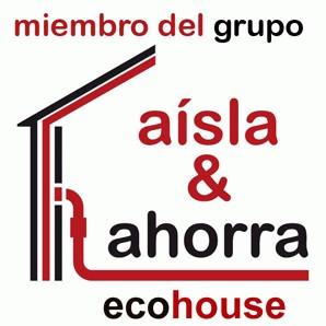 Aislamientos Ecohouse