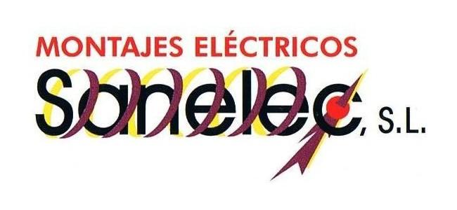 Montajes Eléctricos Sanelec S.L.