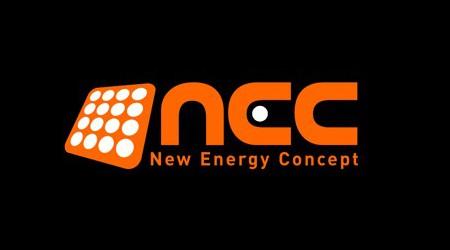 New Energy Concept 2020