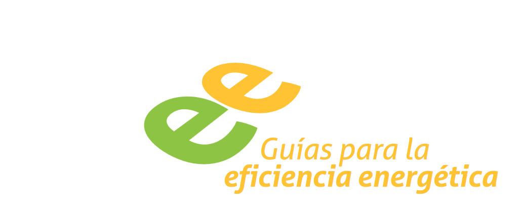 Guías para la eficiencia energética