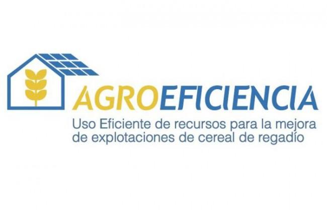 Grupo Operativo Agroeficiencia, para un uso eficiente de los recursos para la mejora de explotaciones de cereal de regadío.
