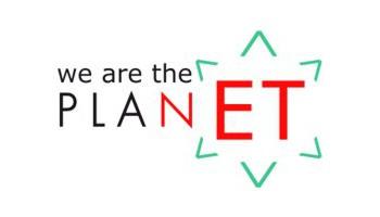 We are The Planet / Somos El Planeta